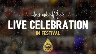 Download alexrainbirdMusic Live Celebration 🎤🥳 (1 Million Subscribers Festival)