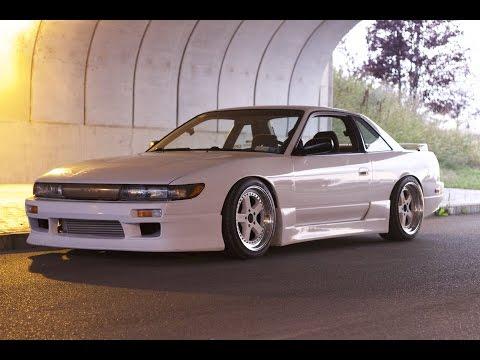 Luke's 1991 S13 Silvia