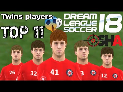 One Man Army (same face cut players) part 1 in Dream League Soccer⚽ download now⚽