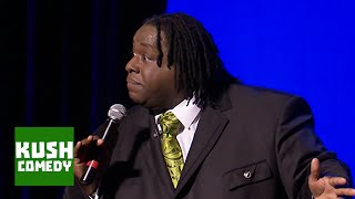 Losing Weight - Bruce Bruce: Losin