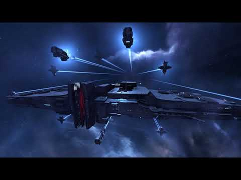 [Second Galaxy] Official Trailer 0806