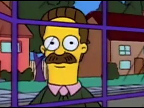 Ned Flanders AMV