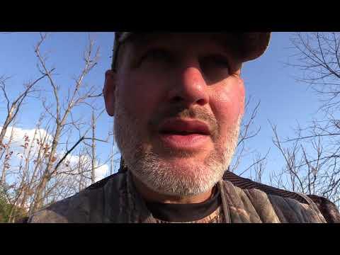 Dan Tnfalt Hunting Journal Part #1