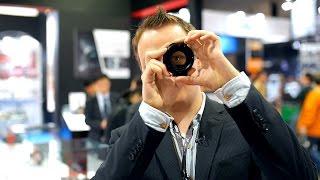 Kipon: IBERIT 50 mm f/2.4 & Canon-Sony-Adapter vorgestellt [Deutsch]