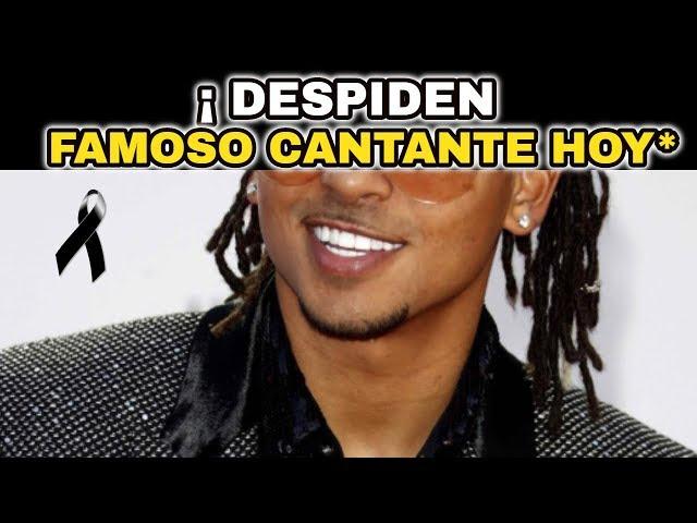 🔴¡ ATENCIÓN HACE UNAS HORAS ! DESPIDEN A FAMOSO CANTANTE HOY Rapero Juice Wrld !
