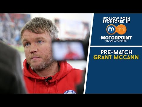 FREEVIEW | McCann On Southend, Transfers & Squad Depth