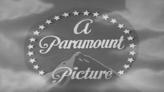 The Milky Waif (1953) Paramount Cartoons Intro & Outro (B&W)