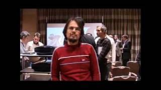 Пресс конференция компании SONY(, 2009-11-16T22:27:58.000Z)