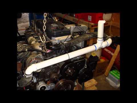 2003 ford excursion v8 gas mileage