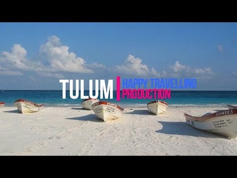 Tulum Travel Guide: Best Beaches in Mexico