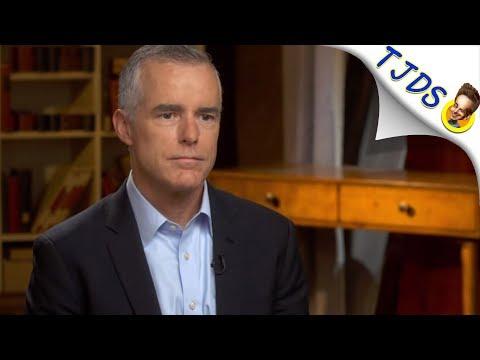 FBI's McCabe Accidentally Tells Truth About Venezuela
