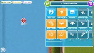 Como ganhar XP infinito no the Sims Free play