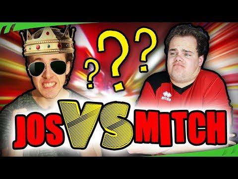 SUCCES IN SINGAPORE?! - Jos VS Mitch (F1 2017) - #3