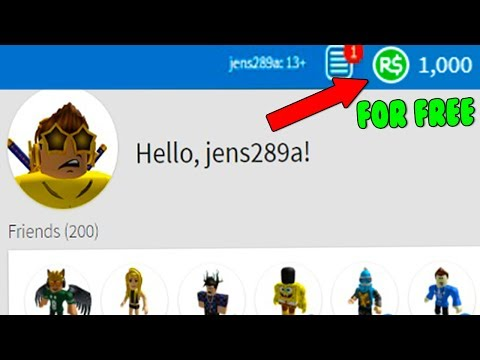 HACKING A FAN ON ROBLOX AND GIVING THEM FREE ROBUX!