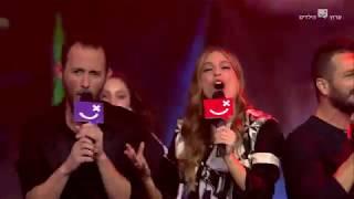 השיר האמיתי: מחרוזת שירי ערוץ הילדים- מנחי הערוץ מכל הזמנים