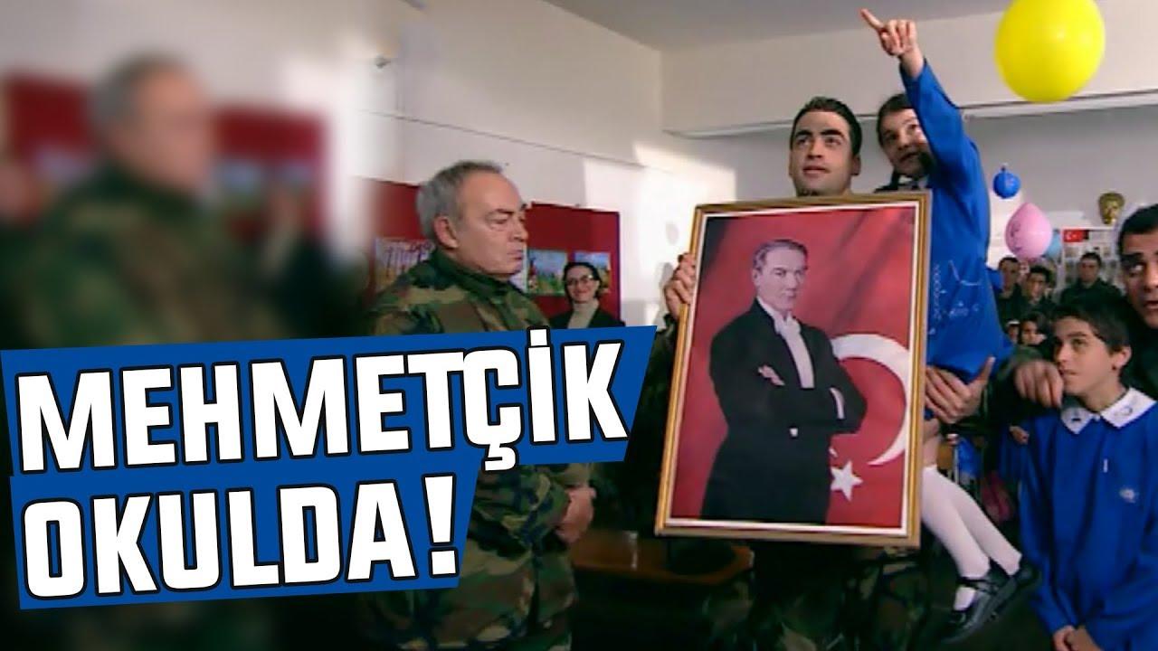 Türk Askeri Her Yerde! Mehmetçik Bu Kez De Okul Tamir Etti