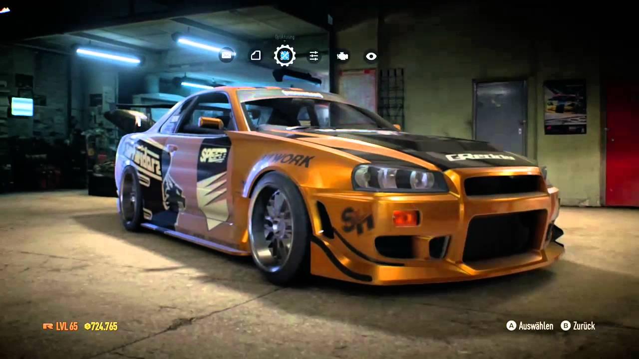 Garage Cools