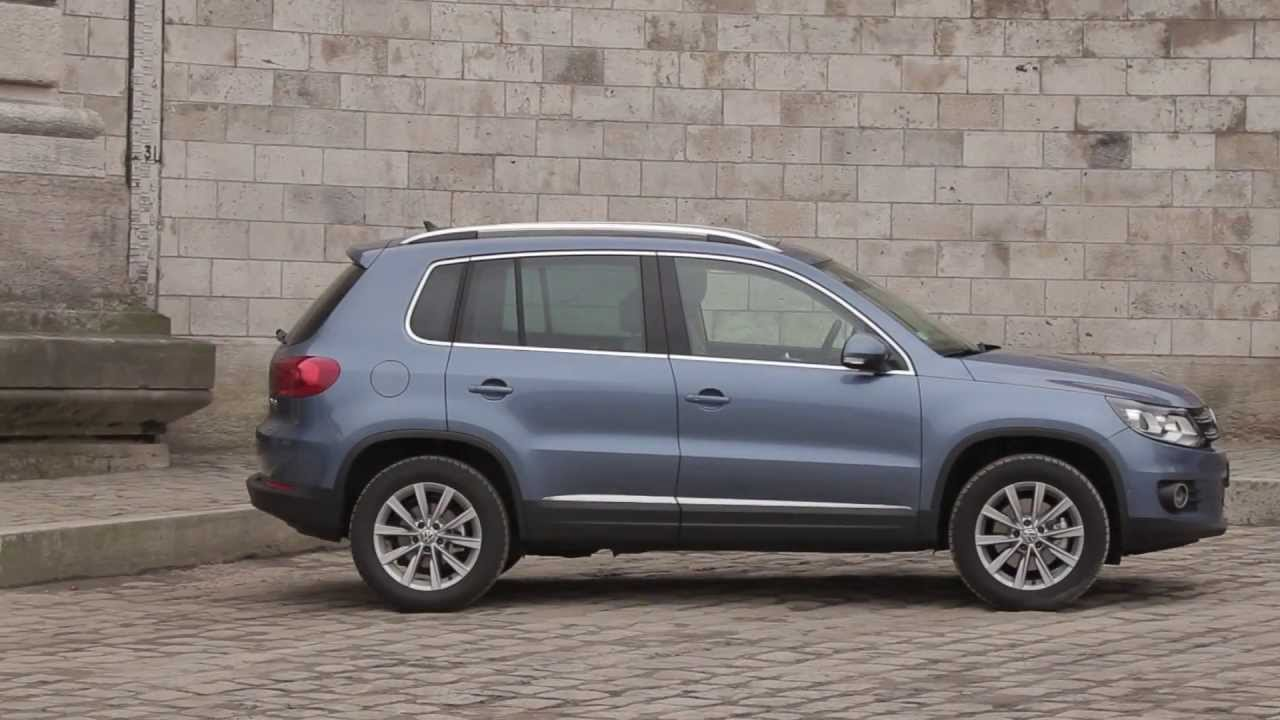 essai volkswagen tiguan 2 0 tdi 177 4x4 dsg7 carat youtube. Black Bedroom Furniture Sets. Home Design Ideas