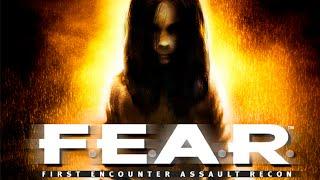 F.E.A.R. [Part 1] First Encounter Assault Recon