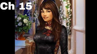 Choices:- The Royal Romance Book 3 Chapter #15 (Diamonds used)