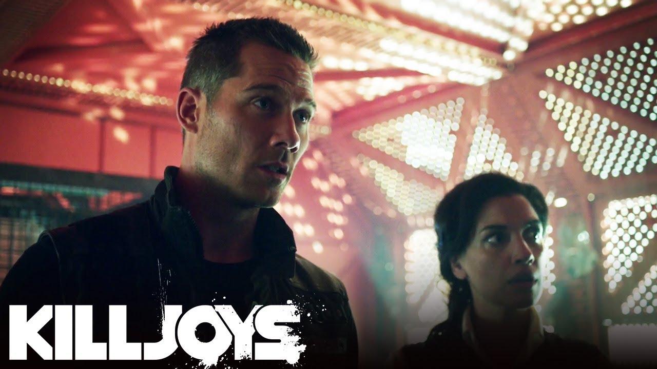 Download Killjoys Season 5 Moments: Bad Doctor