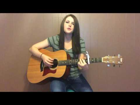 ZAYN and Taylor Swift // I Don't Wanna Live Forever (Cover by Allison Sparks)