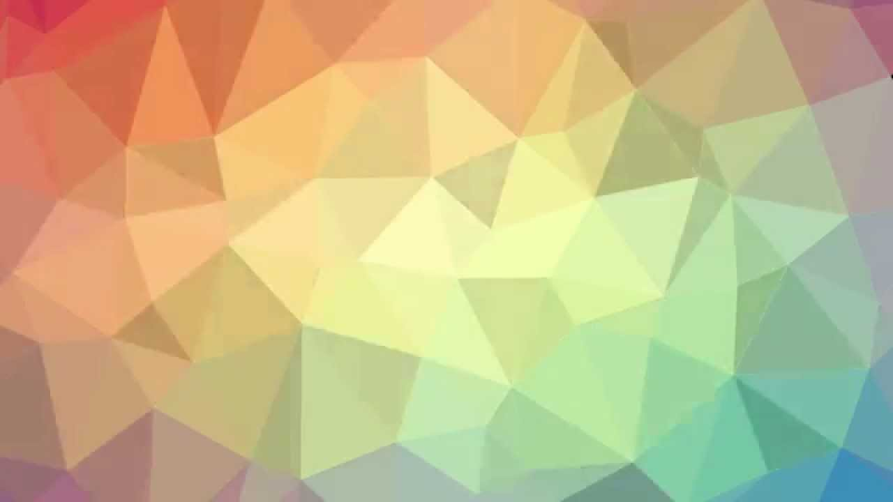 Low Poly Colors 01