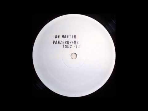 Ian Martin - Untitled (Track 5) - Swamp Modulator EP