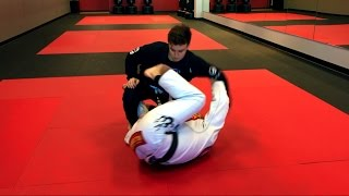 видео ТОП-5 российских джитсеров в Ги