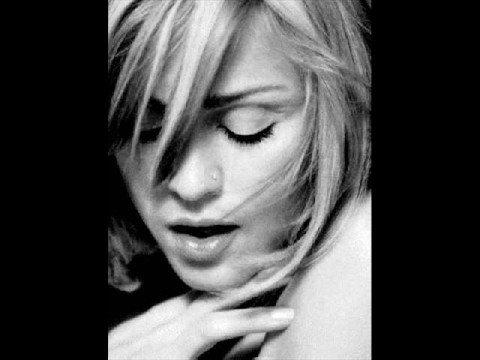 Madonna- I Want You (Junior's Radio Edit)