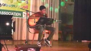 Download Hindi Video Songs - Ethu Kari Raavilum by Alan Philip (Acoustic Cover)