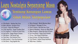Lagu Tahun 70an 80an Terpopuler - Lagu Nostalgia Terbaik Sepanjang Masa - Koleksi Lagu Indonesia