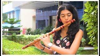 Aaoge Jab Tum O Sajana-The Golden Notes -Flute