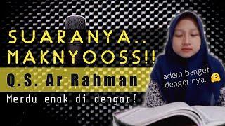 Download Surah Ar Rahman Merdu, Enak di Dengar dan Bikin Adem
