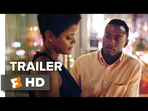 Somewhere in the Middle Official Trailer 1 (2015) - Romance Movie HD