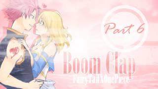 [CLOSED] BOOM Clap Mep ( DONE: 14/15)