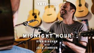 YETI Presents | The Midnight Hour Episode 1: Jack Johnson
