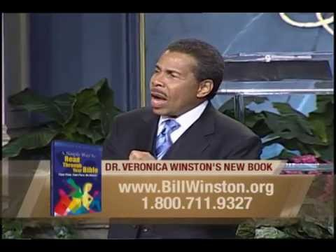 The Law of Confession | Dr. Bill Winston