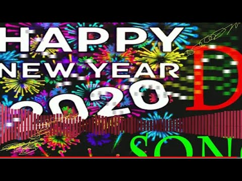 Happy new year song 20000