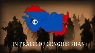 In Praise of Genghis Khan - Mongolian Traditional Song