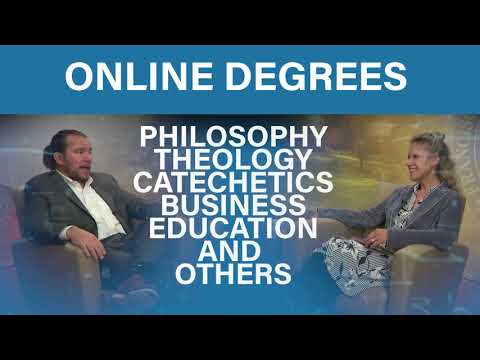 Earn Your Degree Online at Franciscan University