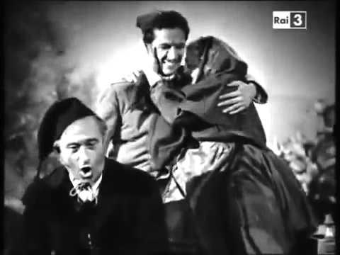 Cavalleria Rusticana - Amleto Palermi (1939)