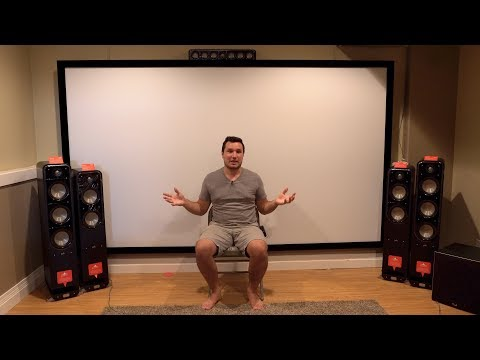 Polk Audio S55 vs S60 - Is the S60 worth the extra money over the S55?