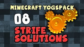 YogPack: Strife Solutions 08 - Factories