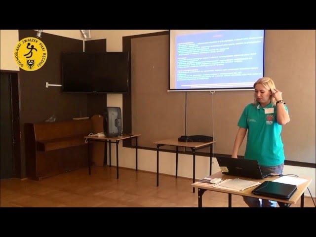 Ośrodki Szkolenia w Piłce Ręcznej - informacje o programie