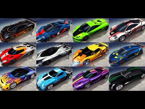 asphalt 8 all s class cars max pro barcelona metal s. Black Bedroom Furniture Sets. Home Design Ideas