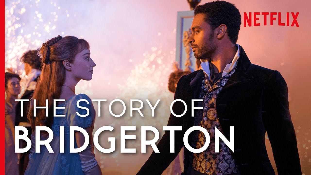 Download Is Bridgerton Based On A True Story? The Origin Explained   Netflix