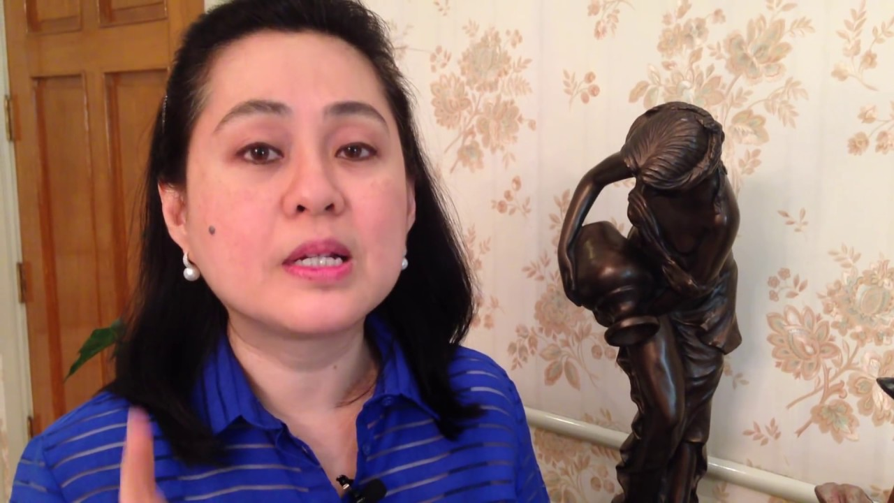 Bakit Makati ang Puwerta? - Payo ni Doc Liza Ramoso-Ong #44