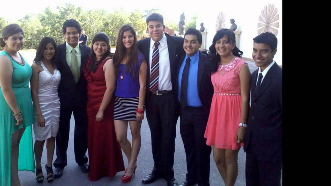 Generacion 2011 2013 Del Colegio Quot San Jos 233 Quot Saltillo