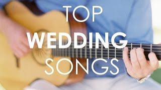 Top Wedding Songs ~ Bride Favorites (18 Songs on guitar) ~ So Cal Wedding Guitar